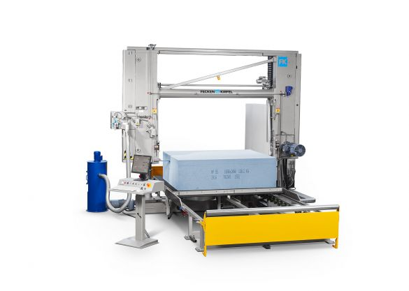 Foam Loop Splitting Machines Skiving For You