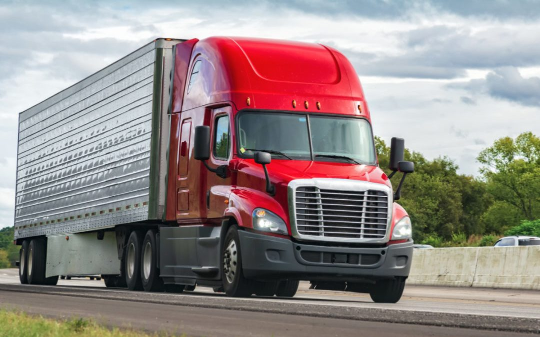 Freight Challenges